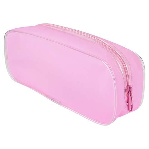 SIN 128 P cosmetiquera sella color rosa