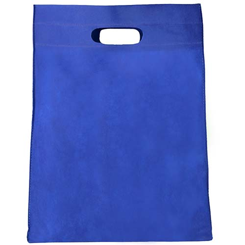 SIN 131 A bolsa cimboa color azul 1