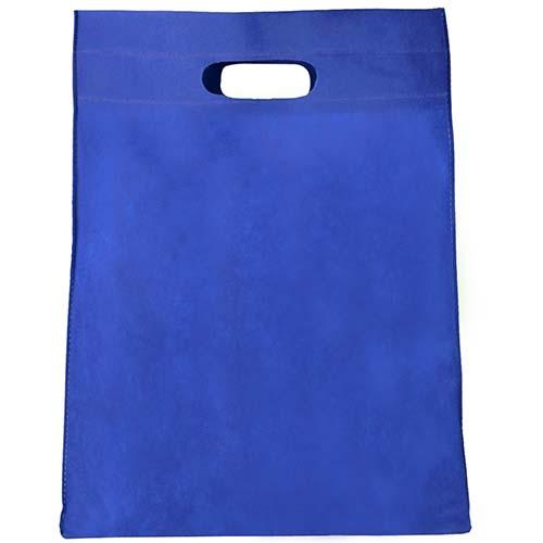 SIN 131 A bolsa cimboa color azul 3