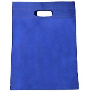 SIN 131 A bolsa cimboa color azul
