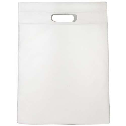 SIN 131 B bolsa cimboa color blanco 3
