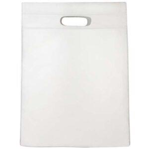 SIN 131 B bolsa cimboa color blanco