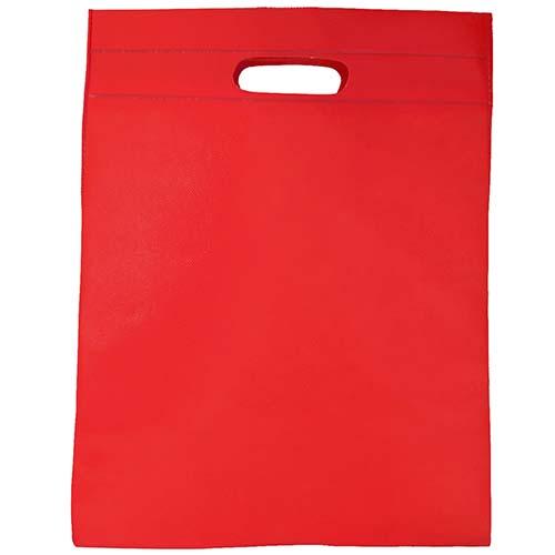 SIN 131 R bolsa cimboa color rojo
