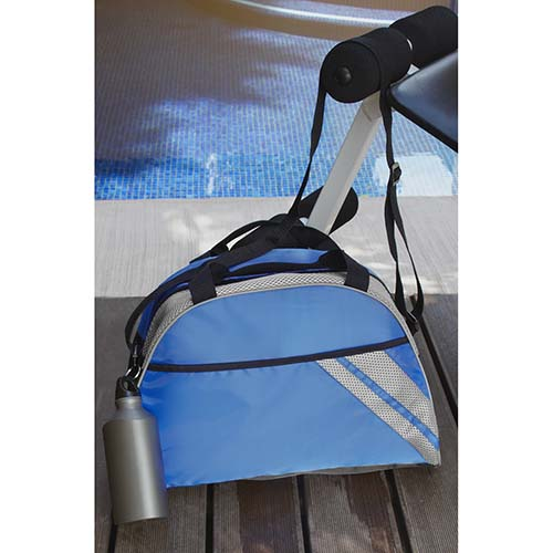 SIN 132 A maleta lyra color azul 2