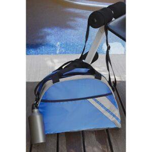SIN 132 A maleta lyra color azul