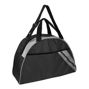 SIN 132 N maleta lyra color negro