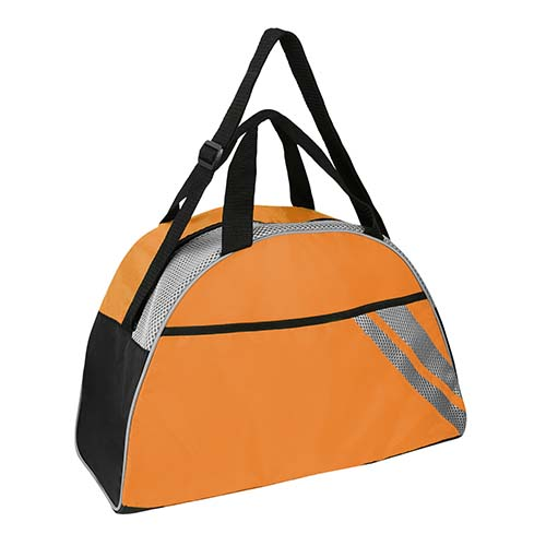 SIN 132 O maleta lyra color naranja