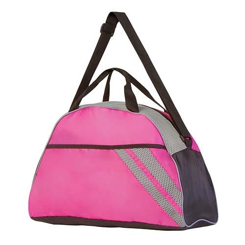 SIN 132 P maleta lyra color rosa 1