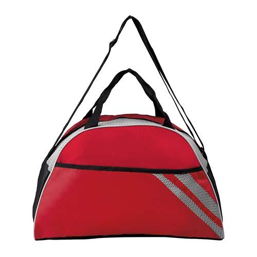 SIN 132 R maleta lyra color rojo 3