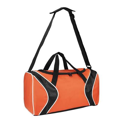 SIN 133 O maleta ming color naranja