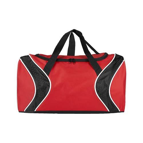 SIN 133 R maleta ming color roja