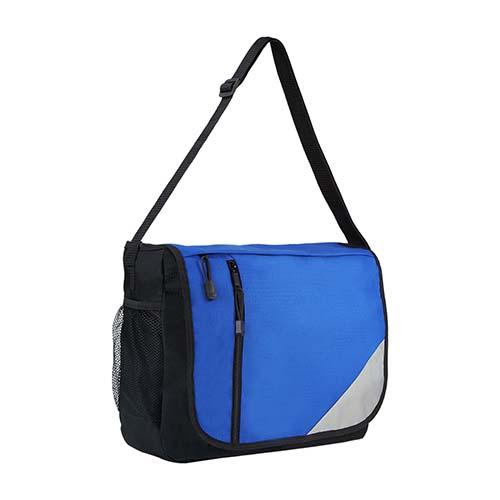 SIN 135 A portafolio cadiz color azul