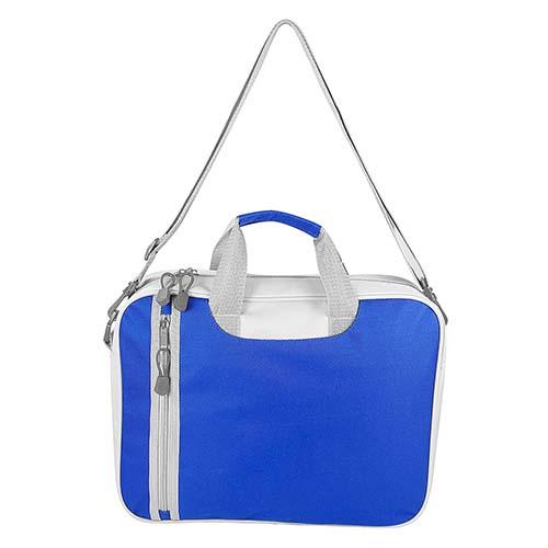 SIN 136 A porta laptop danuvio color azul 1