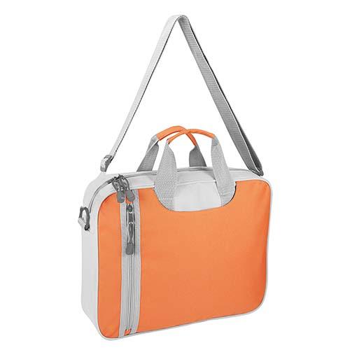 SIN 136 O porta laptop danuvio color naranja 1