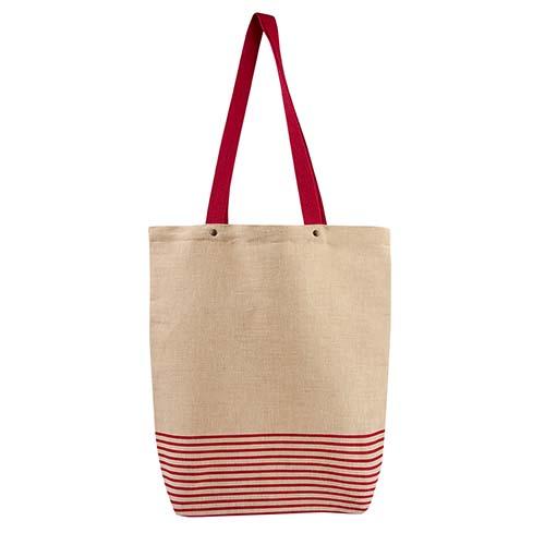 SIN 138 R bolsa mezzola color rojo 3