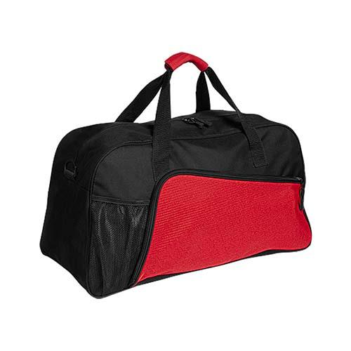 SIN 139 R maleta odiel color rojo