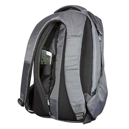 SIN 142 S mochila porta laptop corvus 3