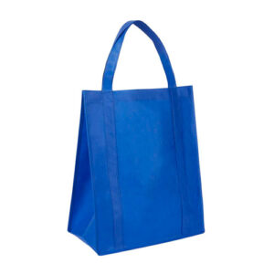 SIN 146 A bolsa mildura color azul
