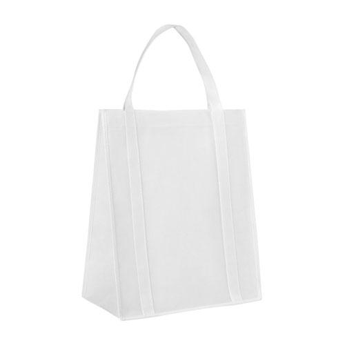 SIN 146 B bolsa mildura color blanco