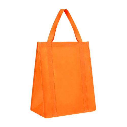 SIN 146 O bolsa mildura color naranja