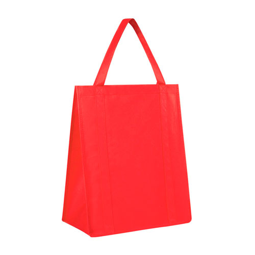 SIN 146 R bolsa mildura color rojo 1