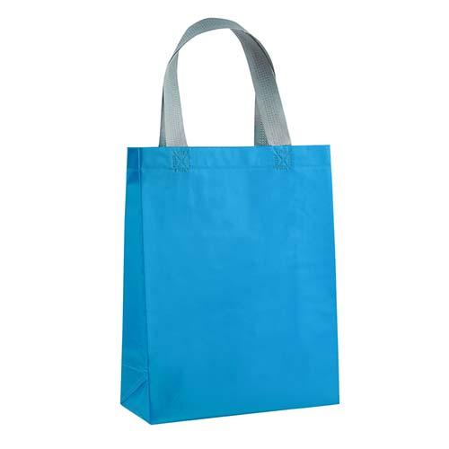 SIN 147 A bolsa baggara color azul