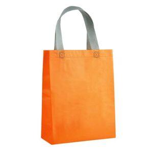 SIN 147 O bolsa baggara color naranja