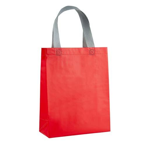 SIN 147 R bolsa baggara color rojo 4