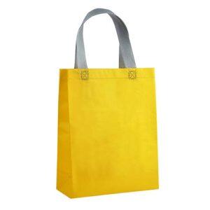 SIN 147 Y bolsa baggara color amarillo