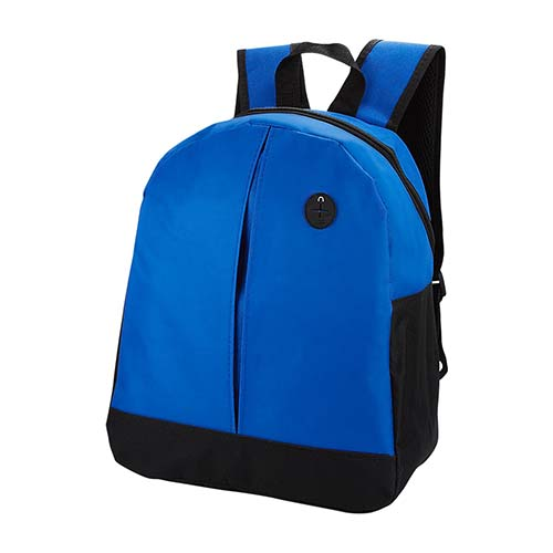 SIN 148 A mochila keit color azul 3