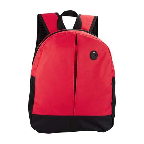 SIN 148 R mochila keit color rojo 4