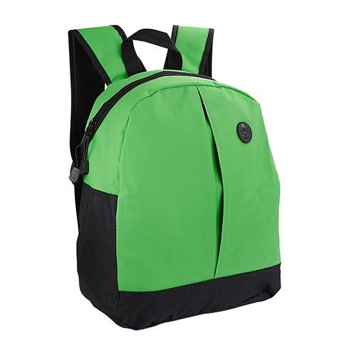 SIN 148 V mochila keit color verde
