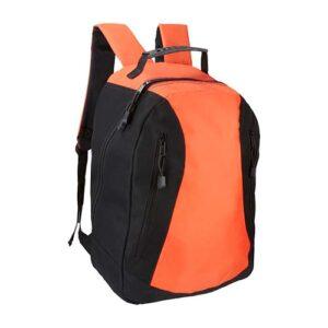 SIN 149 O mochila neveri color naranja