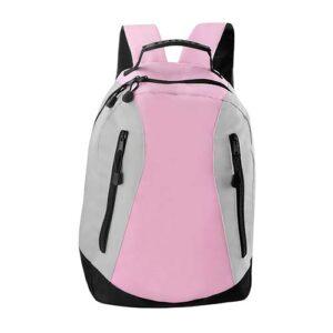 SIN 149 P mochila neveri color rosa