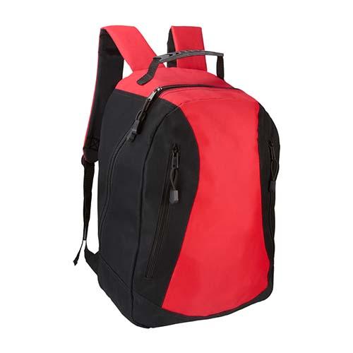 SIN 149 R mochila neveri color rojo 3