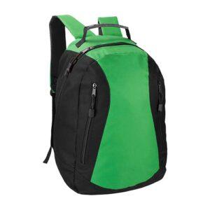 SIN 149 V mochila neveri color verde