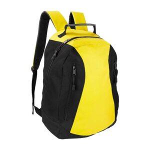 SIN 149 Y mochila neveri color amarillo