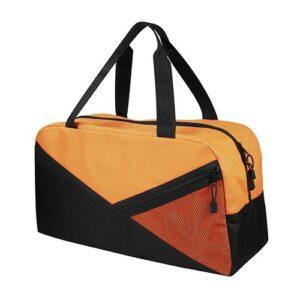 SIN 151 O maleta cairo color naranja