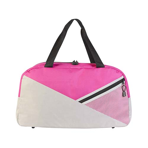 SIN 151 P maleta cairo color rosa