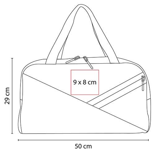 SIN 151 R maleta cairo color rojo 2