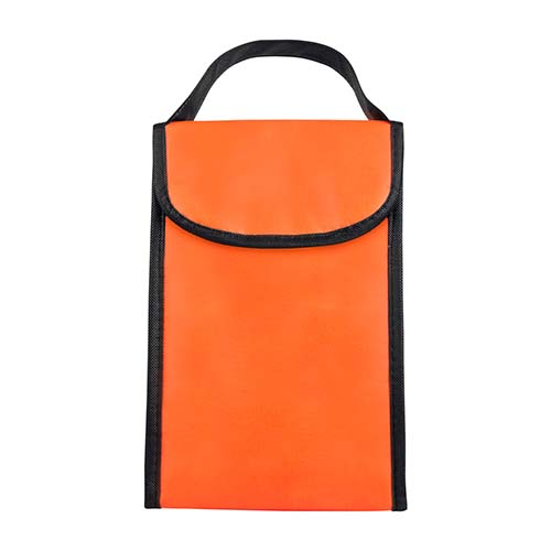 SIN 153 O lonchera atlanta color naranja 1