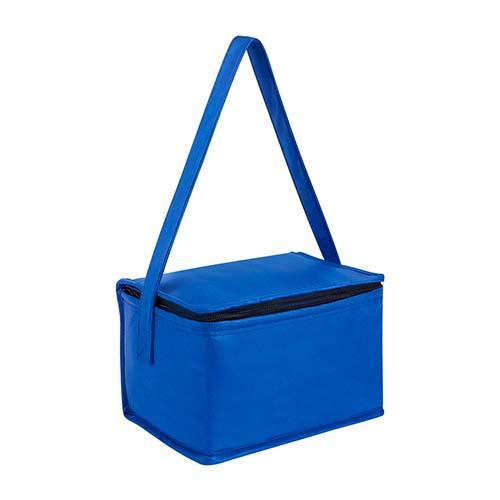 SIN 156 A lonchera ziar color azul 3