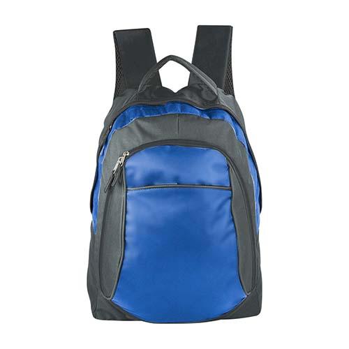 SIN 159 A mochila cambridge color azul 1