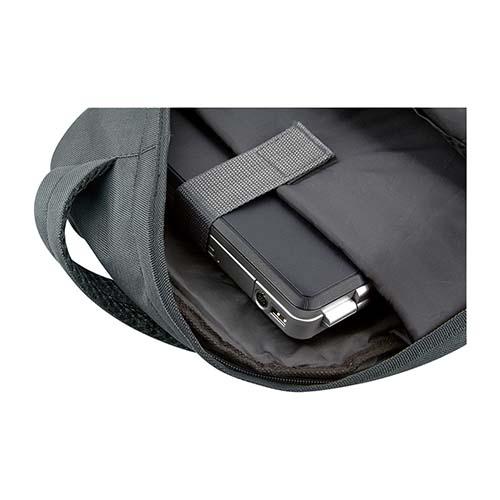 SIN 159 N mochila cambridge color negro 2