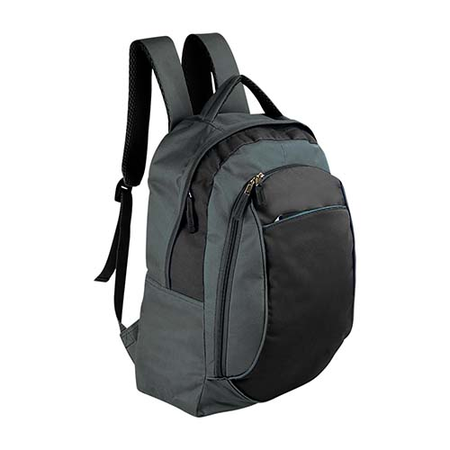 SIN 159 N mochila cambridge color negro
