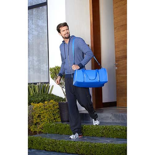 SIN 162 A maleta jonia color azul 2