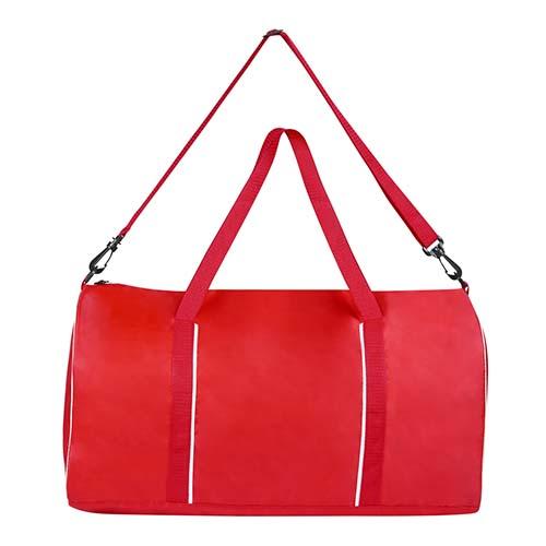 SIN 162 R maleta jonia color rojo