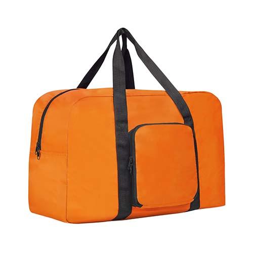 SIN 165 O maleta kalasin color naranja 1