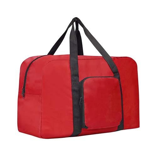 SIN 165 R maleta kalasin color rojo 1