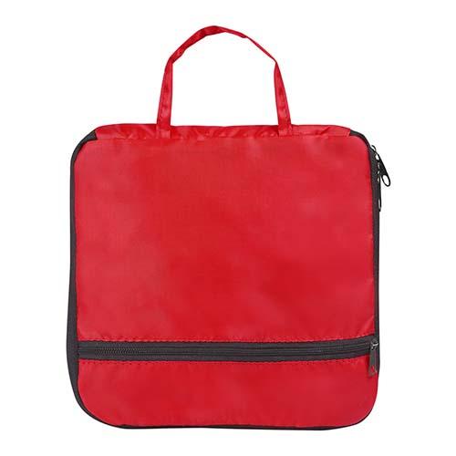 SIN 165 R maleta kalasin color rojo 2